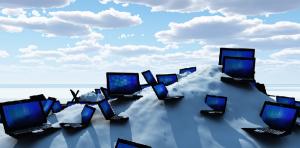 los mejores proveedores cloud computing